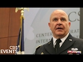 Lt. Gen H. R. McMaster on the Future of War