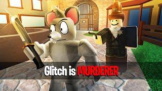 GLITCH vs. MURDER MYSTERY 2 (Roblox)