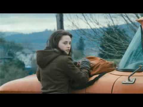 twilight first movie trailer youtube