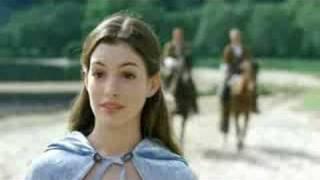 Ella - verflixt und Zauberhaft (Trailer / englisch)