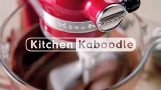 KitchenAid KSM150, KSM155, & KSM7586 Stand Mixers on Sale at Kitchen Kaboodle