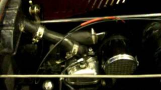 DKW AUTO-UNION F7 - AÑO 1936