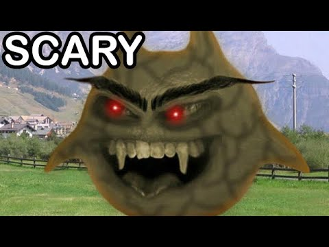 evil annoying orange demon orange ao spoof youtube