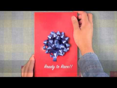 Harding Real Estate Christmas Card