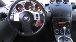 Usado 2005 Nissan 350Z Para La Venta en Gainsville GA