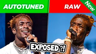 POPULAR RAP SONGS WITHOUT AUTOTUNE