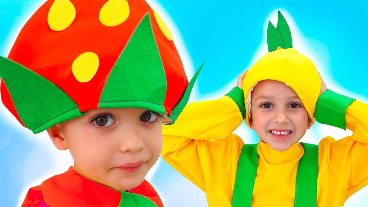 6c502740b81dc Vlad and Nikita Pretend play Supermarket - YouTube