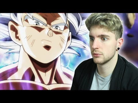 REACTION LIVE DRAGON BALL SUPER 130