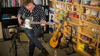 Cian Nugent: NPR Music Tiny Desk Concert