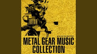Metal Gear Solid Main Theme〜The World Needs Only One Big Boss!
