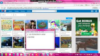 such as close and create an account on Roblox / step by step/Danna Avataria