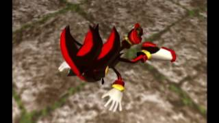 Shadow the Hedgehog - 100% Completion - 212: At the End of the Journey