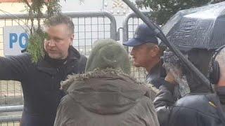 الممثل الأمريكي شون بن في اسطنبول لتصوير فيلم وثائقي حول مقتل جمال خاشقجي…