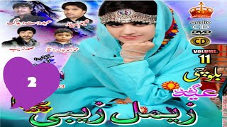 New balochi songs 2019 || zeemal zaibi balochi vol 5 song number 2 || زیمل زیبی بلوچی سونگ ٢٠١٩