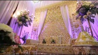 Wedding clip Akad nikah durrah irvan banda aceh