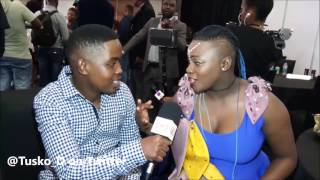 Amanda Black on winning 3 SAMA 23 awards. Also on whats next for her.