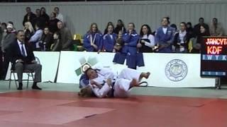 Judo t shirt Thumbnail