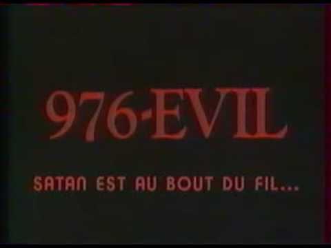 976 evil La ligne du diable -...