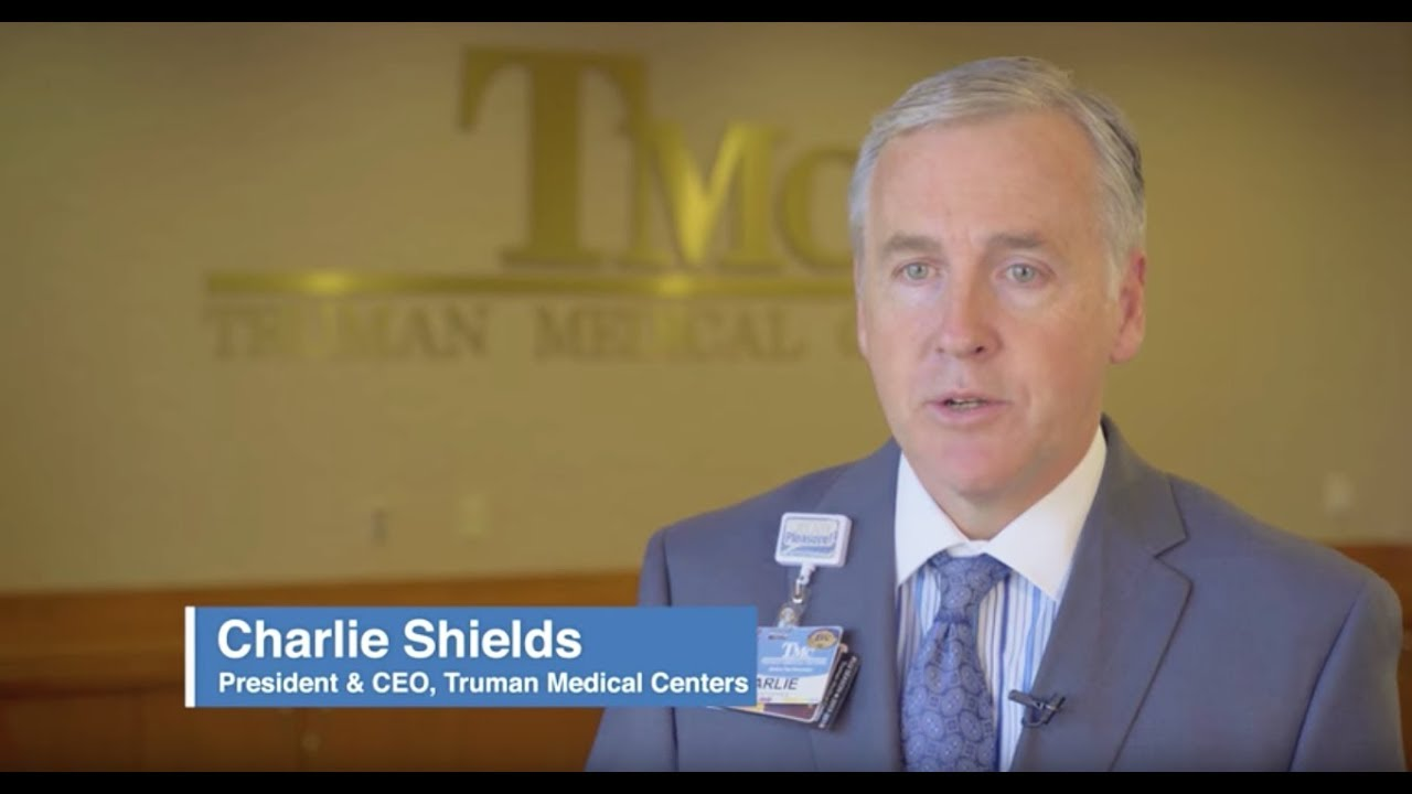 TMC - Truman Medical Centers