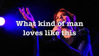 Florence + The Machine - What Kind Of Man (Lyric)