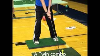 Golf Mats & Birdieballs for Fun In Your Backyard