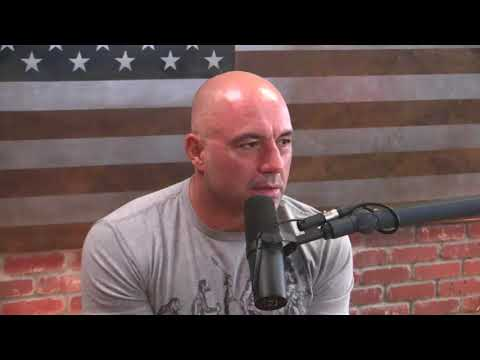 Joe Rogan Reacts to Anderson Silva Failing USADA Test, Conor McGregor Shoving Referee