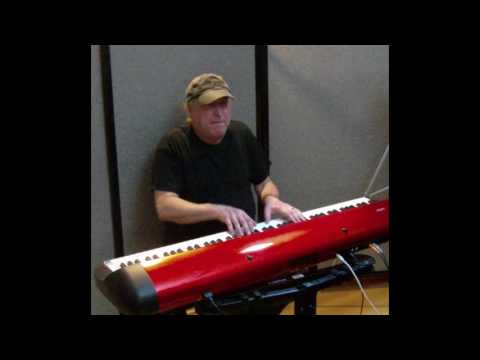 Brookside - original piano composition by Charles Gilmore
