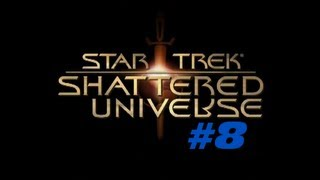 Star Trek: Shattered Universe Walkthrough Mission 8: From Hell