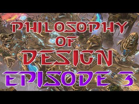 "Philosophy of Design EP3 - ""A Silent Scream"""