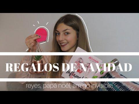 MIS REGALOS DE NAVIDAD    ceeeeelia_yo