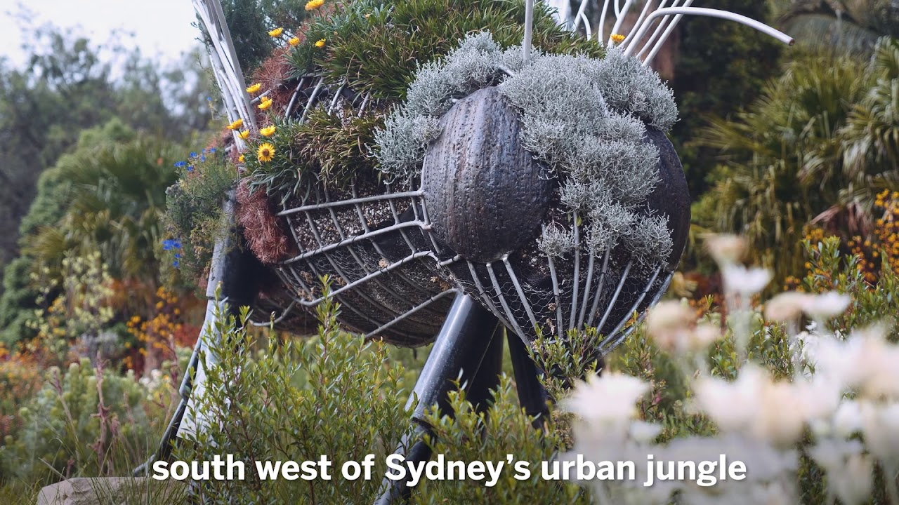 ABGMA Horticulturist, Temporary | I work for NSW