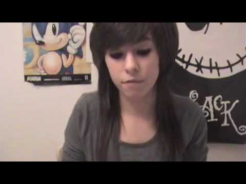 Christina Grimmie Singing When I Look At You by Miley Cyrus