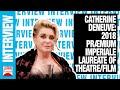 2018 Præmium Imperiale Laureate - Catherine Deneuve, Theatre/Film | JAPAN Forward