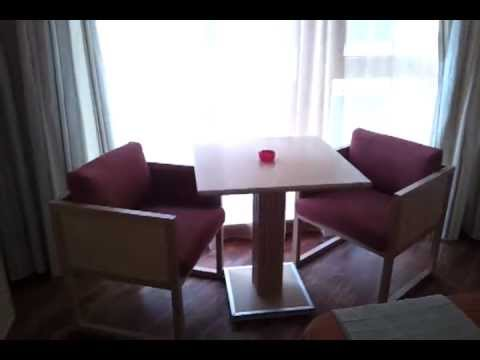 Promotional video from #Catania Crossing B&B Rooms & Comforts's website
