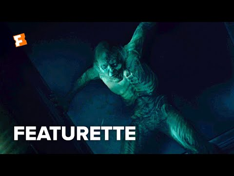 Scary Stories to Tell in the Dark Featurette - Jangly Man (2019) | Movieclips Coming Soon