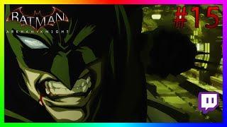 Batman : Arkham Knight #15 | Batou deviens fou