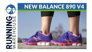 new balance 890 v4