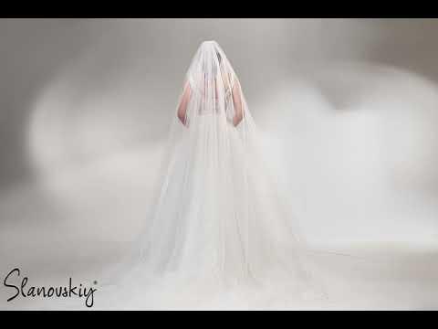 Slanovskiy dress #23527
