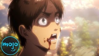 Top 5 Things To Remember Before Attack on Titan Season 3
