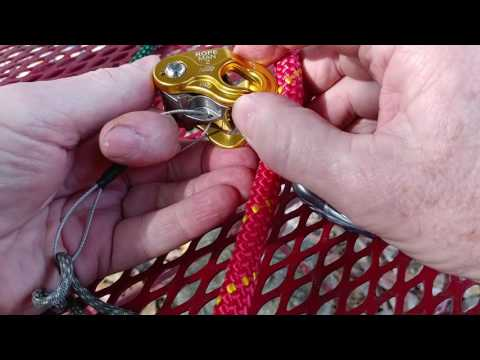 Ropeman 2 Ascender by Wild Country