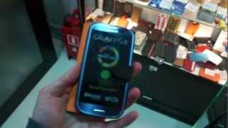 Подбираем чехол для Samsung Galaxy SIII