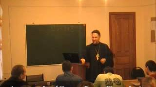 Сергей Журавлев, Царское Село, Россия (1 урок) 2012.10.24