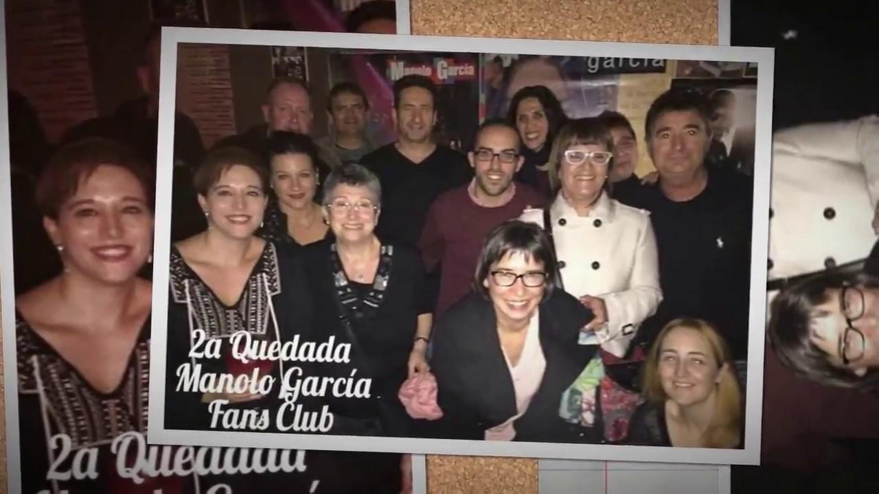 2ª Quedada Manoler S Manolo García Fans Club No Oficial Youtube