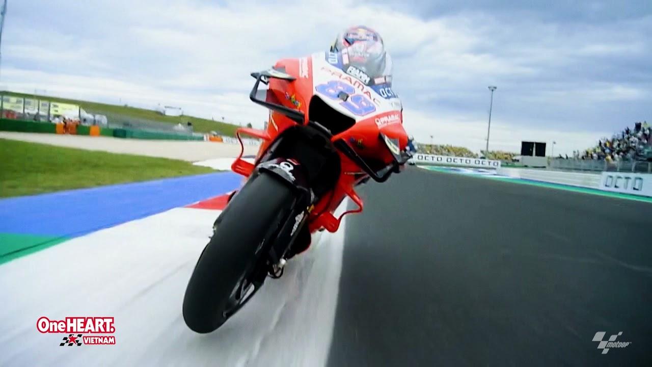 [MotoGP 2021] Chặng 14 tại Misano World Circuit - Ý