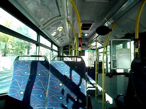 Neoplan n4407 tcra avignon ligne 9 19 12 2011 youtube - Ligne bus avignon ...