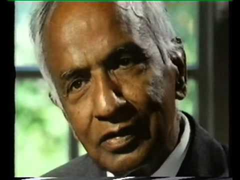 Documentary on Math Genius Srinivasa Ramanujam
