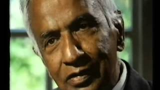 Documentary on Math Genius Srinivasa Ramanujam