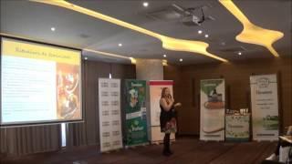 Raluca Vasile (Parfumier de lux) – Redescoperirea atractiei feminine prin parfum