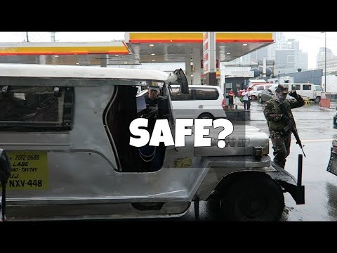 iACT Check Vehicle Safety