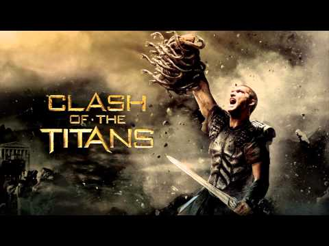 Ramin Djawadi - Clash of the Titans - There Is a God In You